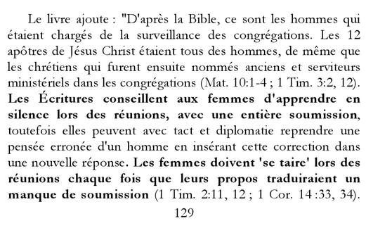 Les Absurdités du christianisme des Témoins de jéhovah - Page 2 129b