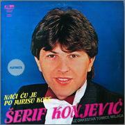 Serif Konjevic - Diskografija Serif_Konjevic_1984_p