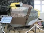 Французский танк Schneider CA 16,  Musee des Blindes, Saumur, France Schneider_CA_Saumur_002