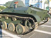 Советский легкий танк Т-60,  Музей битвы за Ленинград, Ленинградская обл. -60_-013