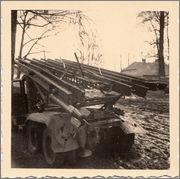 "БМ-13-16 ""Катюша"" на базе ЗиС-6 View_image_Wehrmacht_Ru_land_Raketenwerfer_Katj"