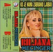 Bina Mecinger - Diskografija 2000_pz