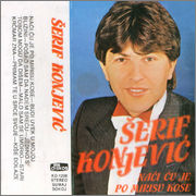 Serif Konjevic - Diskografija Serif_Konjevic_1984_kp