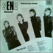 Sena Ordagic - Diskografija  1989_z