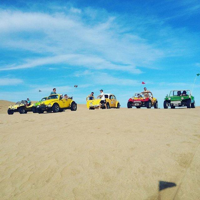 Pinamar 2016, encuentro en la costa 15355813_1327322127318962_3992979355220107809_n