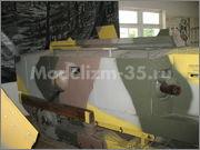 Французский танк Schneider CA 16,  Musee des Blindes, Saumur, France Schneider_CA_Saumur_021