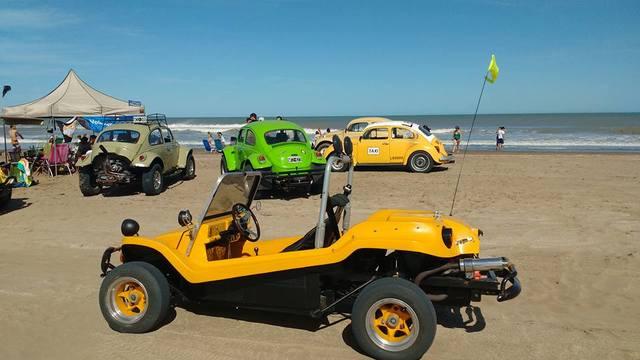 Pinamar 2016, encuentro en la costa 15253456_1321911287871142_5268226781410737427_n