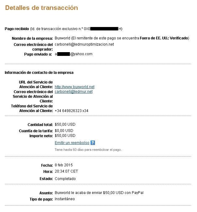 BUXWORLD - Portal 27o_pago_Buxworld_08_02_15_enviar