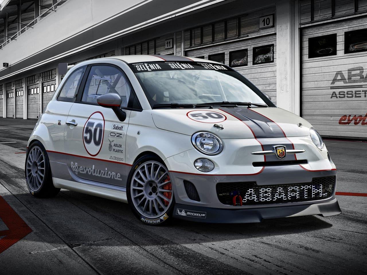 [Fiat] 500 Abarth - Page 13 Abarth_695_assetto_corse_evoluzione_2