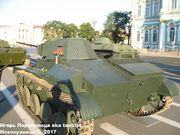 Советский легкий танк Т-60,  Музей битвы за Ленинград, Ленинградская обл. -60_-012