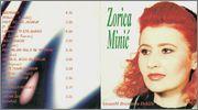 Zorica Minic - Diskografija 1996_pz