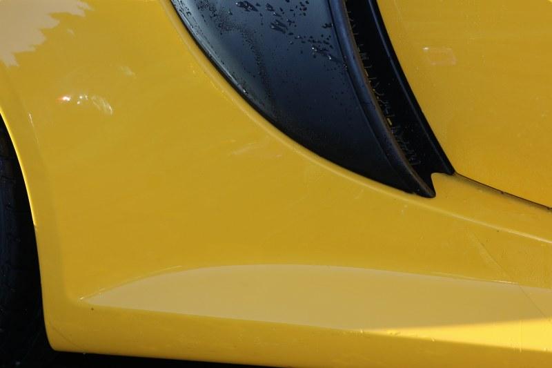 Lotus Exige 3.5 V6 Sport 350, una ventata di freschezza IMG_1271