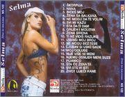 Selma Bajrami - Diskografija  2003_pz