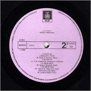 Vesna Zmijanac - Diskografija  1988_vb