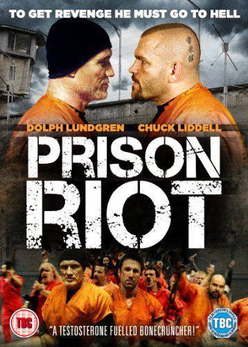 Riot (Venganza en la prisión) 2015 Prison_Riot