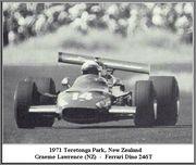 Tasman series from 1971 Formula 5000  71ter14