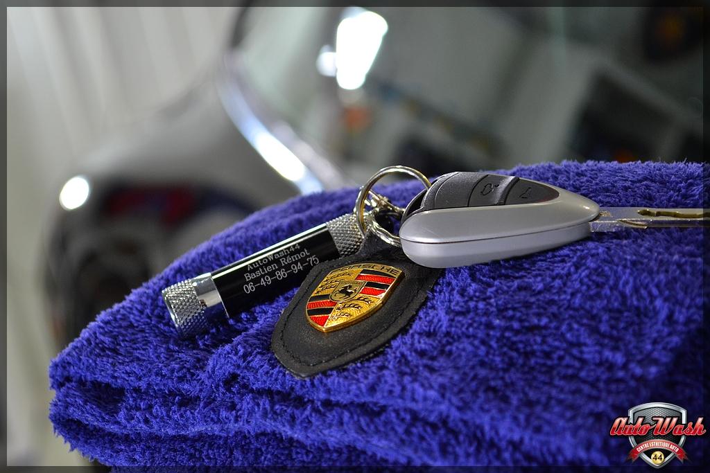 [AutoWash44] Mes rénovations extérieure / 991 Carrera S - Page 6 1_60