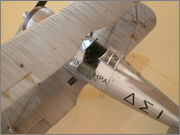Ελληνικό Gloster Gladiator MkI 1/48 Roden-΄Σαντορίνη-Θήρα΄ PA010563