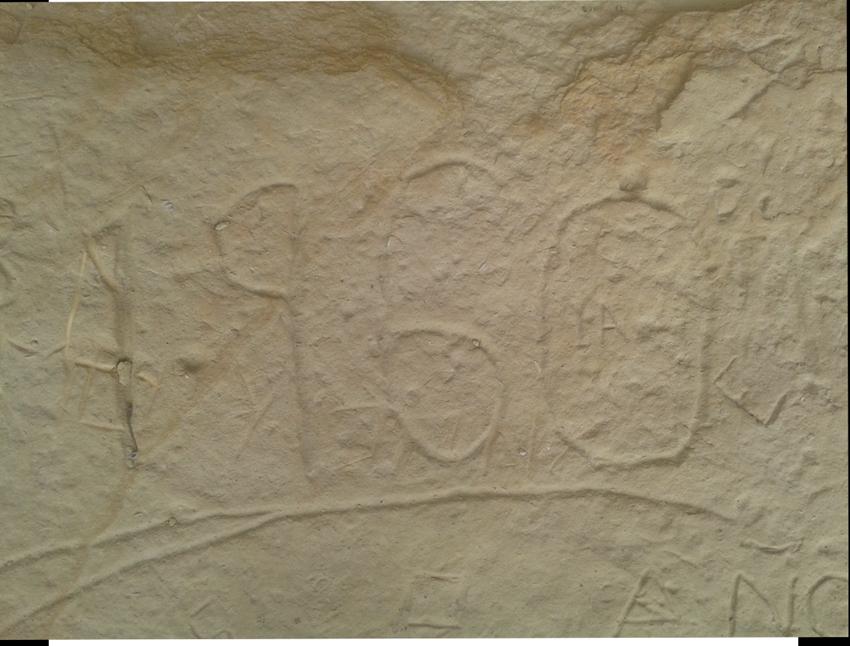 MI INSTINTO DE JABALÍ Y LOS PETROGLIFOS Petroglifo34