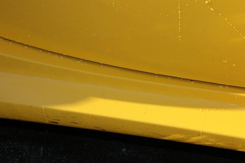 Lotus Exige 3.5 V6 Sport 350, una ventata di freschezza IMG_1276