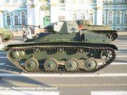 Советский легкий танк Т-60,  Музей битвы за Ленинград, Ленинградская обл. -60_-017