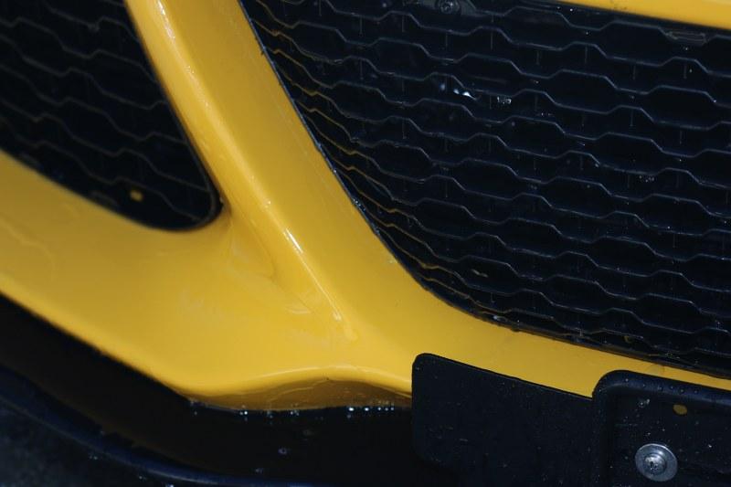 Lotus Exige 3.5 V6 Sport 350, una ventata di freschezza IMG_1283