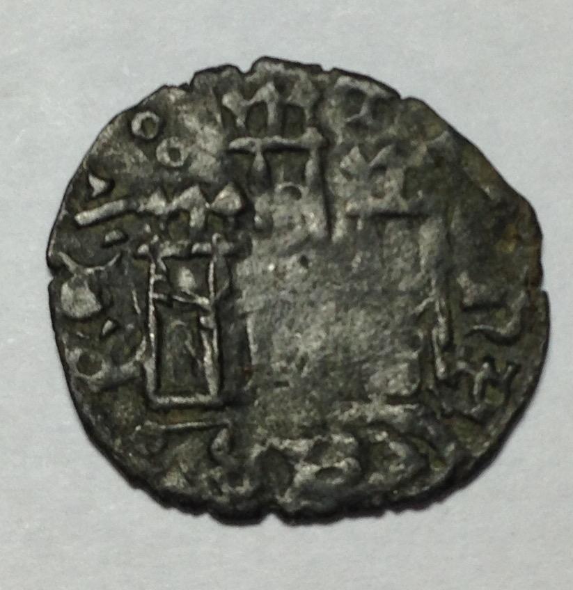 Cornado de Juan II de Castilla 1406-1454 Sevilla. IMG_0235