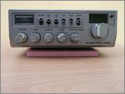 11 eme bourse d'échange RADIO & COMMUNICATION V LOUBET 06  DSCF0437