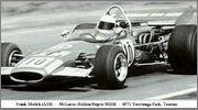 Tasman series from 1971 Formula 5000  71ter10