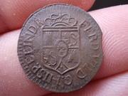 Fernando VII 1.820  Octavo de Manila DSCN0633