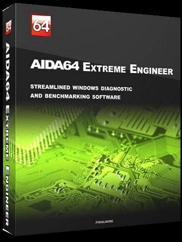 AIDA64 Extreme - Engineer Edition 5.92.4358 Beta Multilingual Image