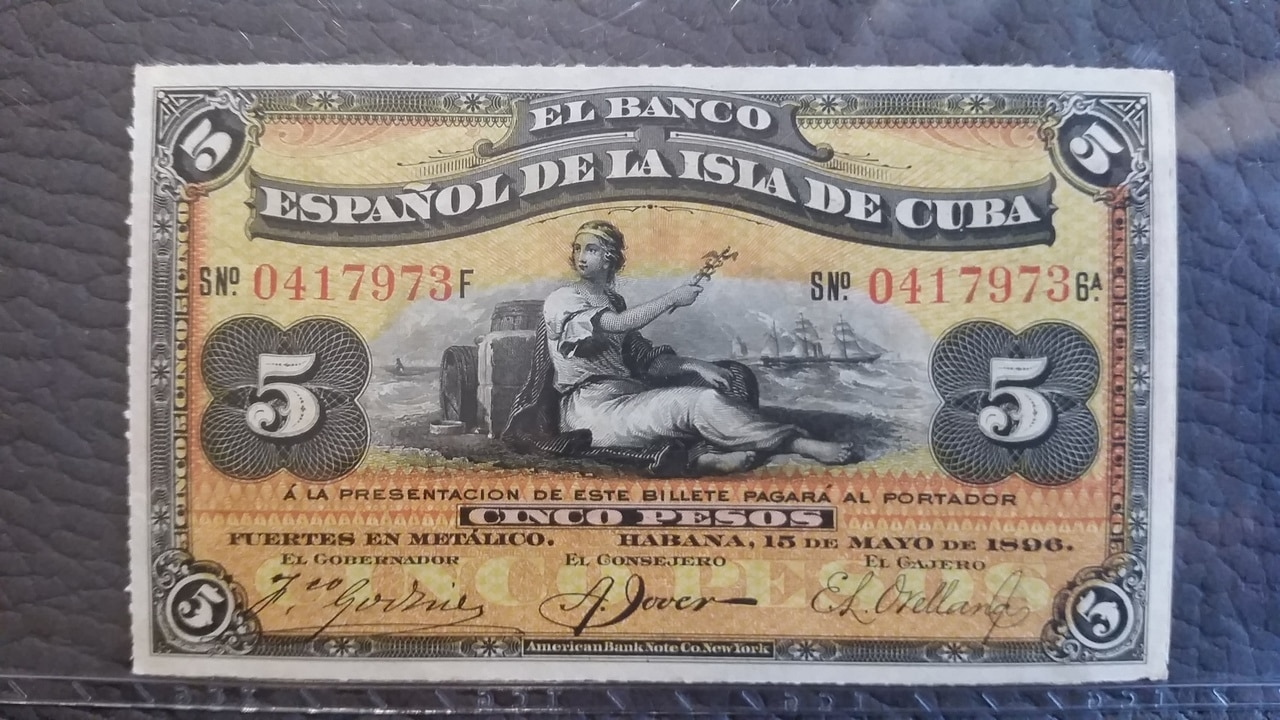 Colección de billetes españoles, sin serie o serie A de Sefcor pendientes de graduar - Página 2 20161217_114847
