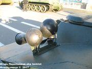 Советский легкий танк Т-60,  Музей битвы за Ленинград, Ленинградская обл. -60_-029