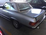 R107 500SL 1982 - R$160.000,00 IMG_5393