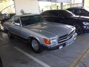 R107 500SL 1982 - R$160.000,00 IMG_5395