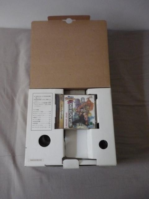 [VDS/TROC] Saturn et Dreamcast Jap jeux P1040086