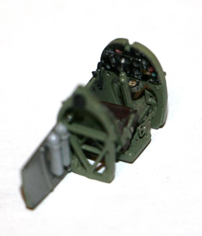 Spitfire Mk.IXc 1/72 Eduard IMG_5195