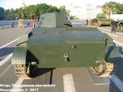 Советский легкий танк Т-60,  Музей битвы за Ленинград, Ленинградская обл. -60_-010