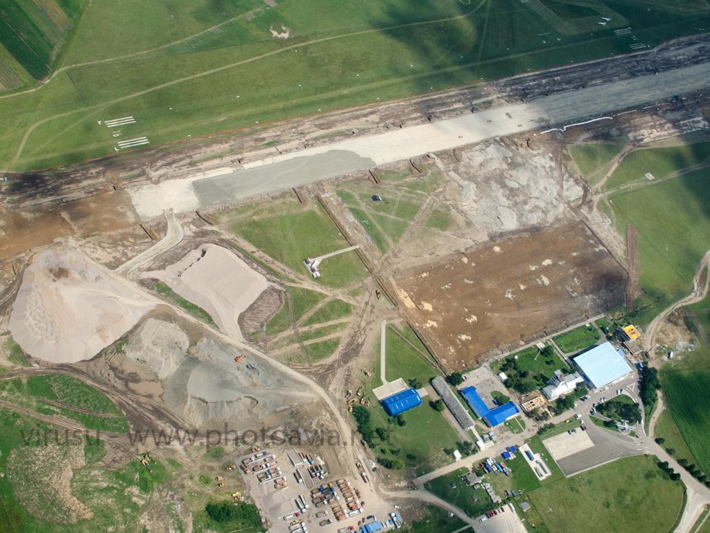 AEROPORTUL SUCEAVA (STEFAN CEL MARE) - Lucrari de modernizare - Pagina 2 DSC_0241