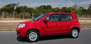 Auto nuova a meno di 10.000€, qual'è la più conveniente? Fiat_uno_10_vivace