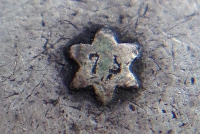 5 pesetas 1871 *73 - Amadeo I - La moneda de la discordia IMG_5883