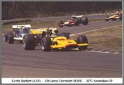 Tasman series from 1971 Formula 5000  71aus05