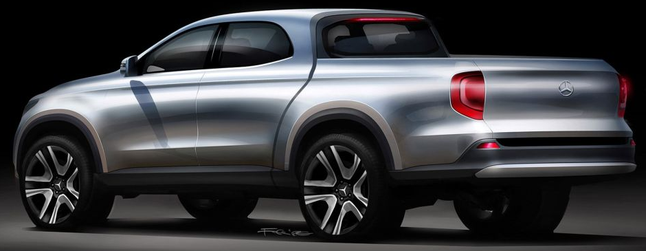 Mercedes confirma Pickup rival da Hilux e Amarok Screenshot_382