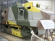 Французский танк Schneider CA 16,  Musee des Blindes, Saumur, France Schneider_CA_Saumur_018