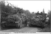 Немецкие ЗСУ на базе Panzer IV - Möbelwagen, Wirbelwind, Ostwind Moebelwagen_8_1