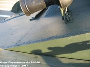 Советский легкий танк Т-60,  Музей битвы за Ленинград, Ленинградская обл. -60_-033