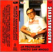 Milance Radosavljevic - Diskografija R_25885128