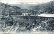 1000 Francs Argelia, 1942 18_d_barrage_hamiz_fondouk