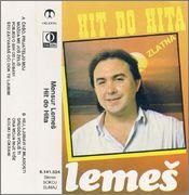Mensur Lemes  - Diskografija Mensur_Lemes_1990_Hit_do_hita_kaseta_pre