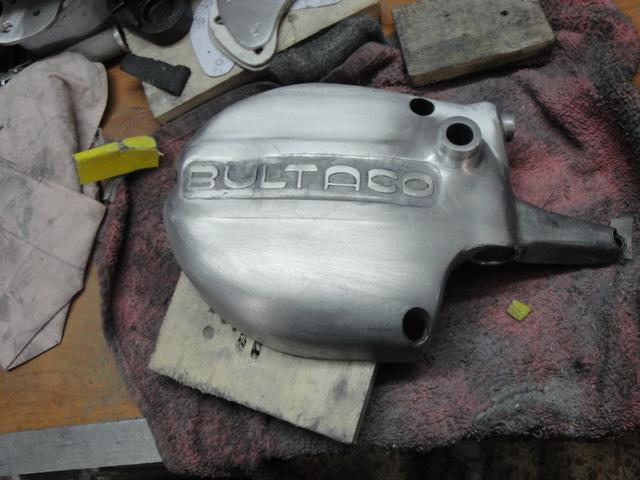 Embrague hidraulico en Bultacos. DSC04770